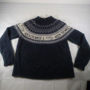 Abercrombie & Fitch sweater size m